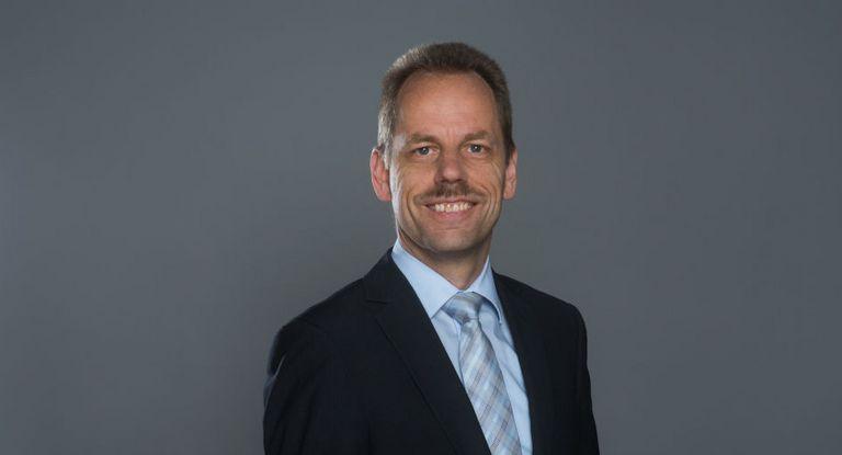 Stefan Scholz, Leiter Finanzen und Treasury bei Continental, forciert die Digitalisierung im Treasury des Autozulieferers.
