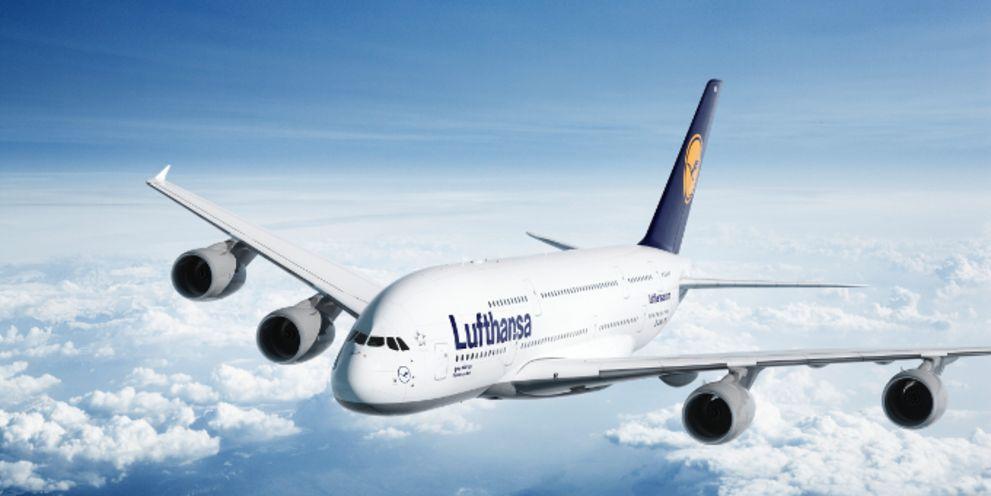Lufthansa gehört bisher zu den wenigen Einzelkämpfern der Twist-Initiative.