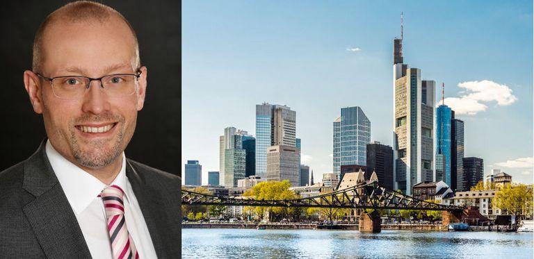Der Taulia-Manager Michael Rieskamp geht zu JP Morgan, um dort den Bereich der Handelsfinanzierung auszubauen.
