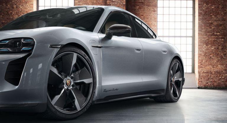 Der Sportwagenhersteller Porsche treibt die Entwicklung seiner digitalen Zahlungsarten voran.