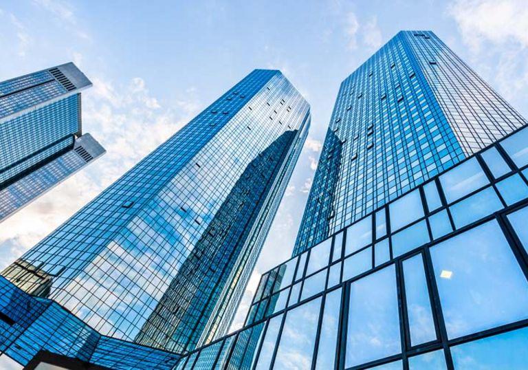 Die Deutsche Bank hat verkündet, wie sie nachhaltige Finanzierungen definiert.
