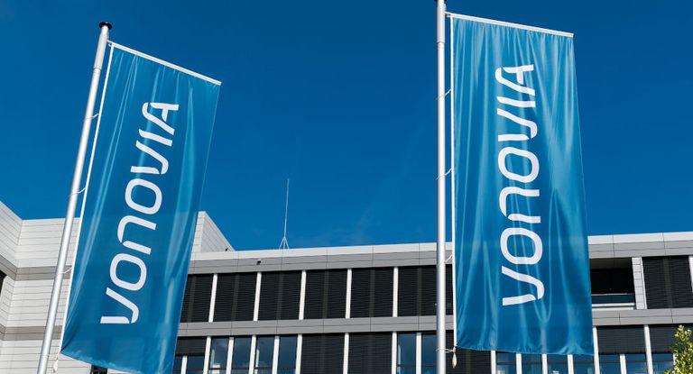 Der Wohnungskonzern Vonovia betritt mit seiner digitalen Schuldverschreibung Neuland.