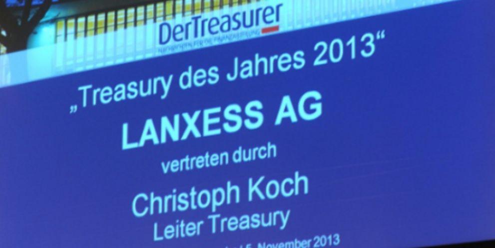 """""""Treasury des Jahres 2014"""": Bewerbungsphase gestartet"""