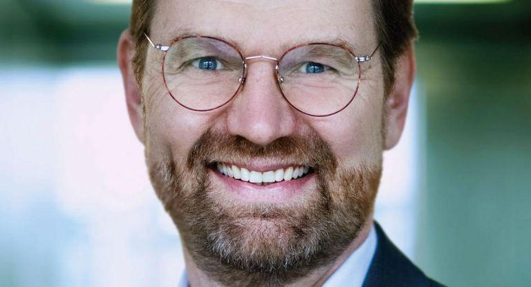 Adesso-Manager Mark Lohweber ist neuer Chef von Coconet.