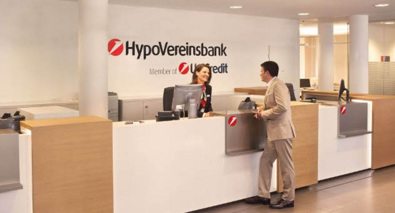 Kunden der UniCredit-Tochter Hypovereinsbank können bald Sepa Instant Payments durchführen.