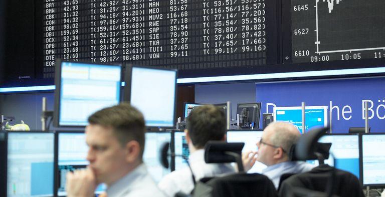Die Deutsche Börse ist offenbar an der Devisenplattform SXFall interessiert.