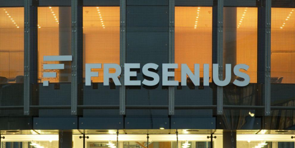 Finanzierungen: Fresenius, Borsig, Alpiq