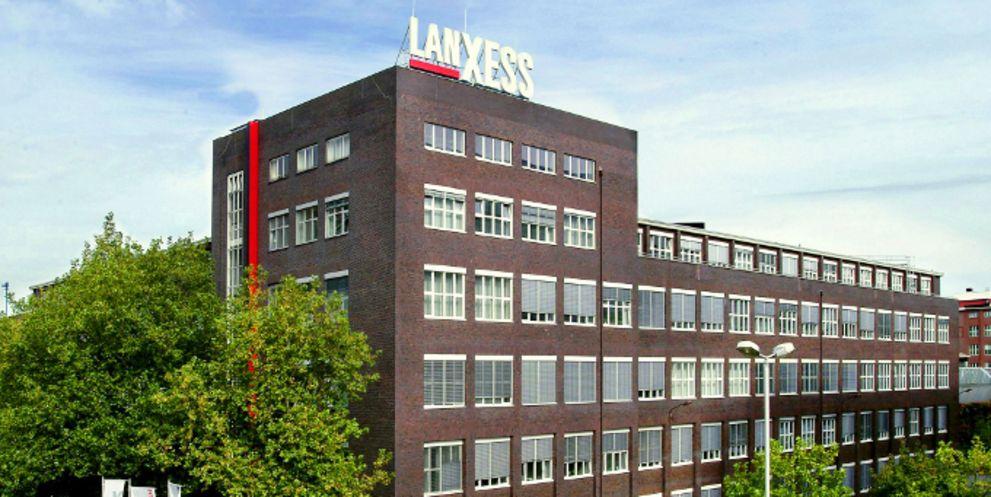 Lanxess hat im Dezember einen syndizierten Kredit über 1,25 Milliarden Euro abgeschlossen.
