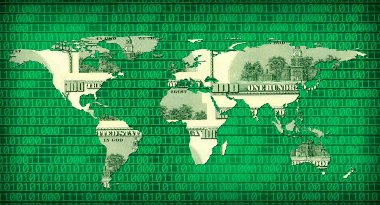 Common Global Implementation soll die Übermittlung von Finanznachrichten zwischen Banken und Unternehmen vereinheitlichen.