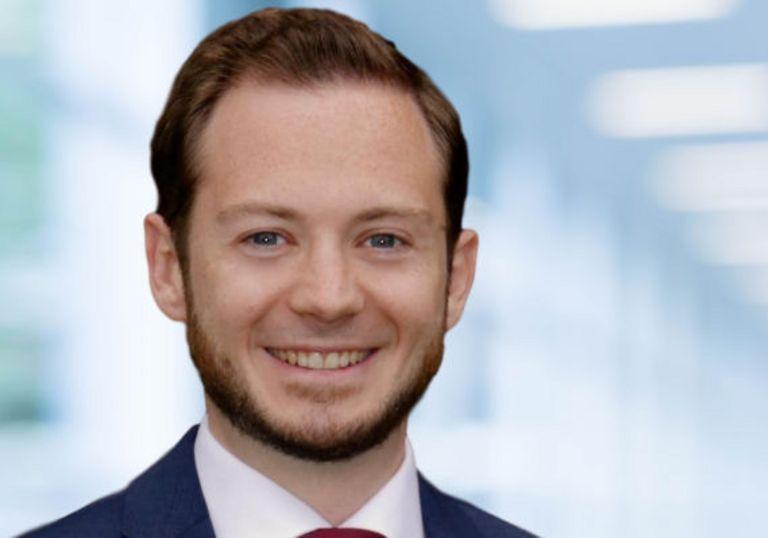 Alexander Pawellek hat bei der Commerzbank neue Aufgaben übernommen.