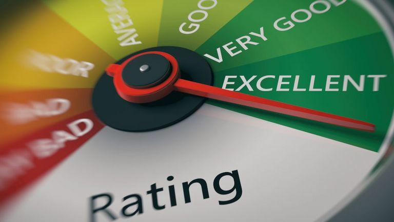 ESG-Ratings werden immer wichtiger. In dem Markt dominieren spezialisierte Ratingagenturen.