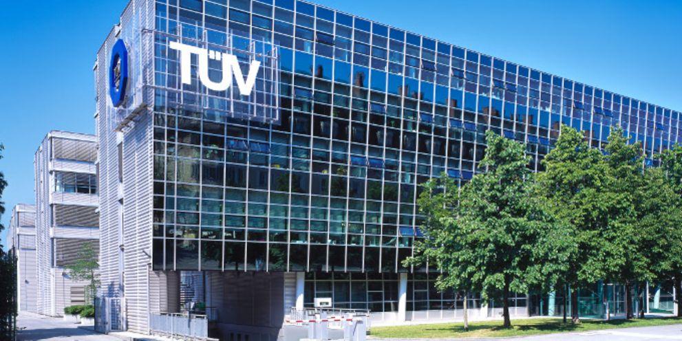 Der TÜV-Süd hat eine neue e-Banking-Lösung.
