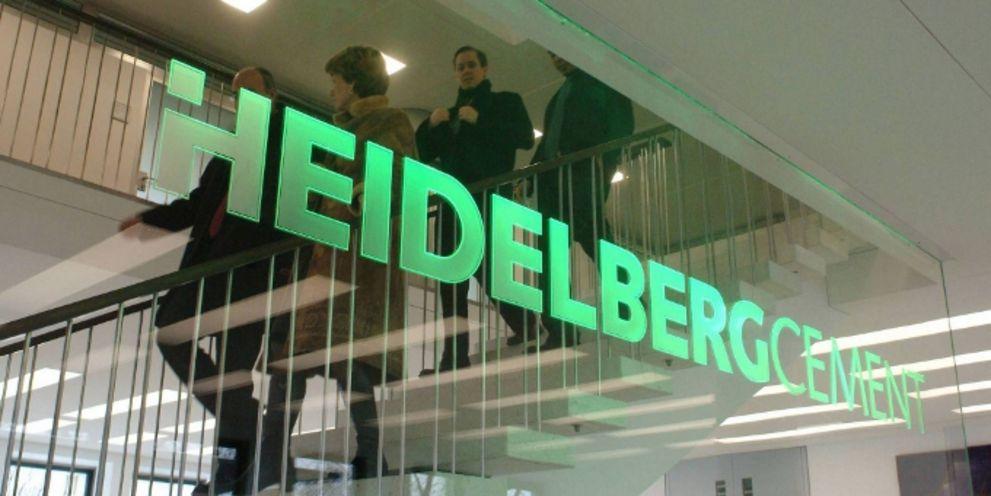 Das Thema Refinanzierung ist bei HeidelbergCement hoch aktuell - und noch lange nicht abgeschlossen.
