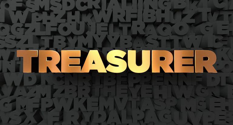 Ein Treasurer ist gerade in Krisenzeiten unersetzlich, da er insbesondere auf die Liquidität im Unternehmen achtet.