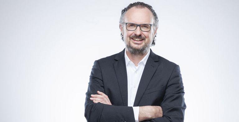 Auf nachhaltigem Weg: Treasury-Chef Michael Kastl hat für Hapag-Lloyd einen ESG-linked Bond platziert.