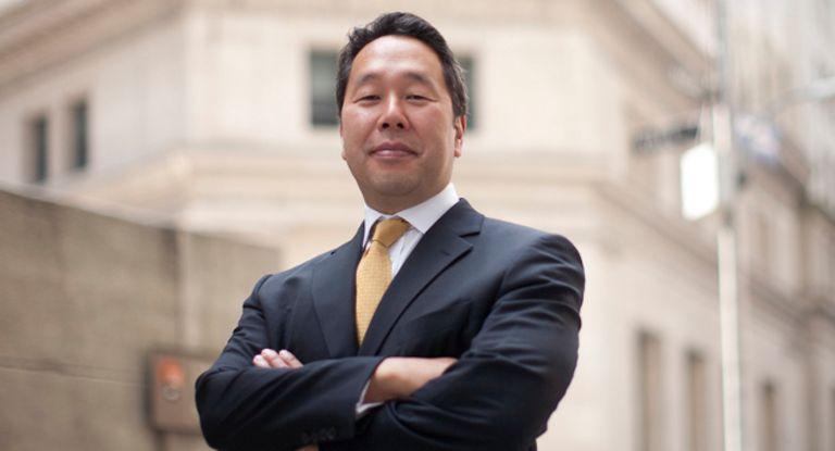 Reval-CEO Jiro Okochi bleibt auch nach der Übernahme durch Ion an Bord.