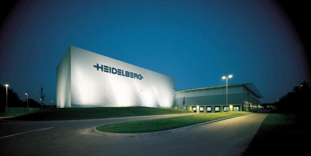 Heidelberger Druckmaschinen hat eine Kreditvereinbarung über 250 Millionen mit Laufzeit bis 2019 abgeschlossen.