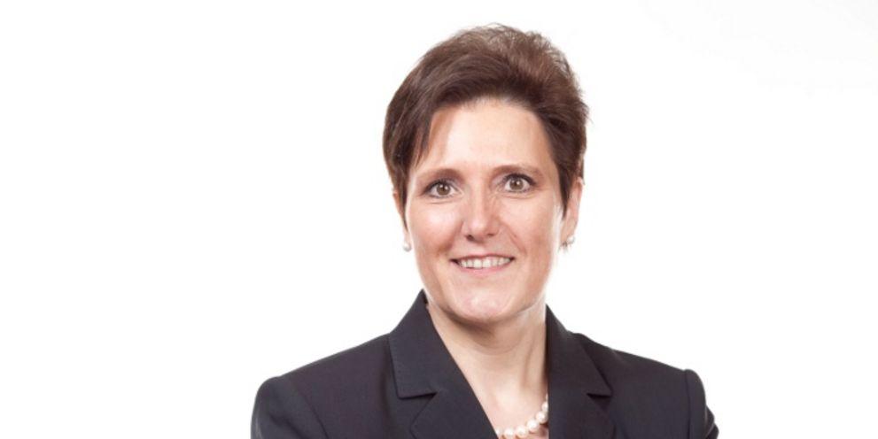 Gabriele Schnell leitet bei der Société Générale seit Anfang 2017 den Bereich Payments und Cash Management in Deutschland.