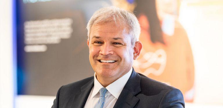 CFO Paul Smith konnte bei der Debütanleihe von Wintershall Dea mit zwölf Jahren die längste Laufzeit einer Tranche bei einer Erstemission platzieren.