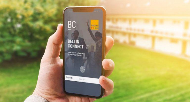 Der Treasury-Softwareanbieter Bellin hat seine erste Handy-App entwickelt.
