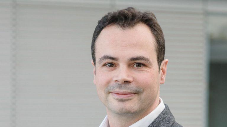 Treasury-Chef Alexander Fröhlich hat erstmals für den Gashandelskonzern VNG einen grünen Schuldschein platziert.