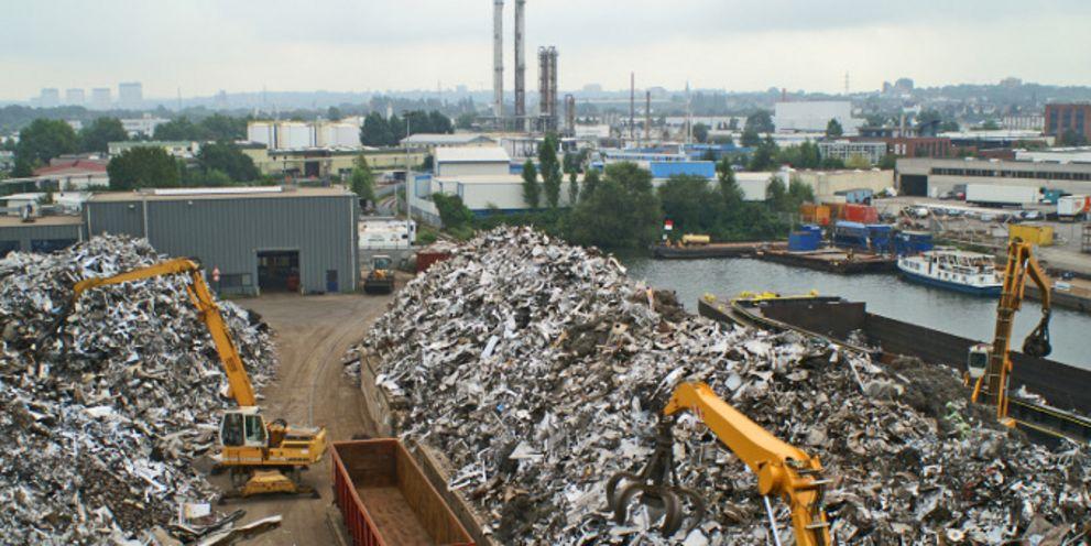 Der Edelstahlschrotthändler KMR Stainless hat eine neue Borrowing-Base-Fazilität abgeschlossen.