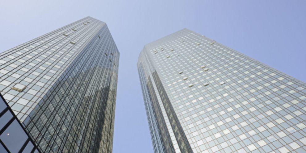 Die Deutsche Bank teilt die Verantwortlichkeiten im Global Transaction Banking neu zu.