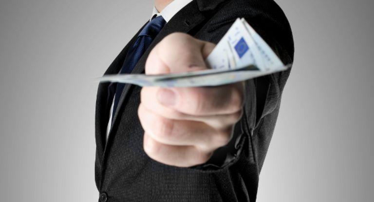 Viele Treasurer erhalten deutlich mehr Gehalt als ihre Kollegen in der Finanzabteilung.
