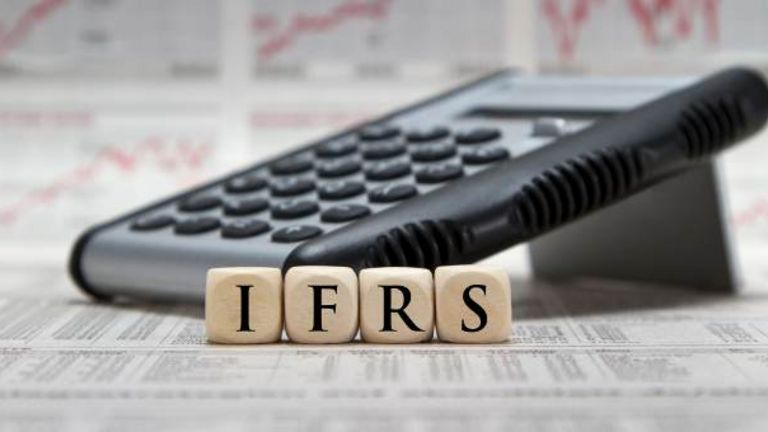Fast alle TMS-Anbieter bieten IFRS-9-Produkte an.