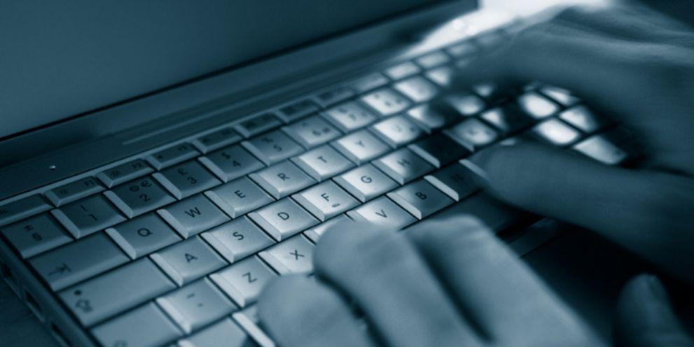 Cyberkriminalität wird für Unternehmen zum Problem.