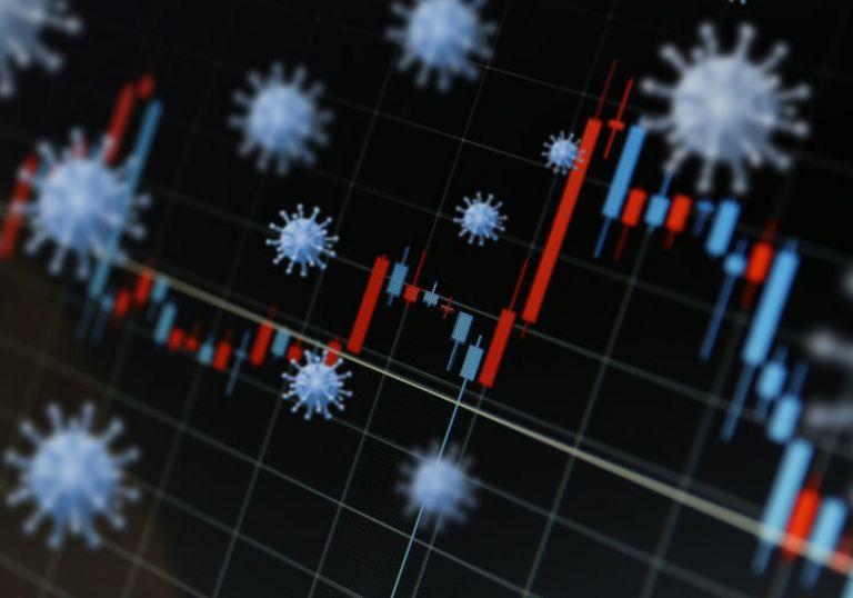 Die Coronakrise löste eine  Verkaufswelle bei kurzlaufenden Wertpapieren aus.