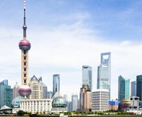 Generation ¥ - RMB: the new global currency   Bildquelle: Zhangyang/iStock/Thinkstock/Getty Images