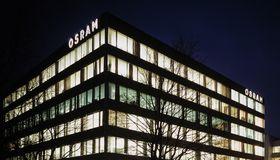 Osram hat erstmals einen syndizierten Kredit abgeschlossen.