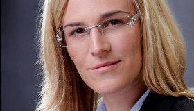Daniela Maruhn kommt zu Grünenthal