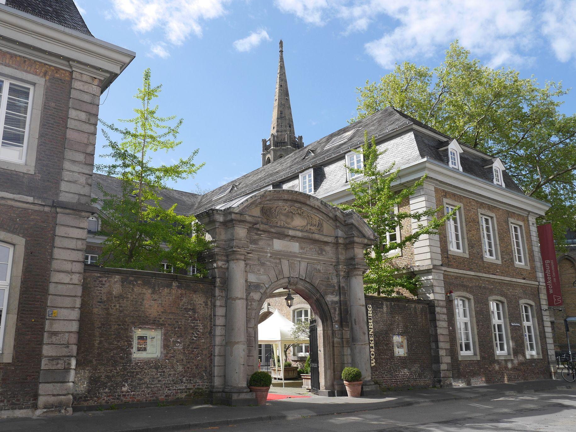 Der Jahrestreff für Treasurer & Cash Manager ging in der Wolkenburg in Köln in die 3. Runde.