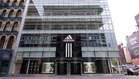 Adidas begibt ungeratete Euro-Anleihen