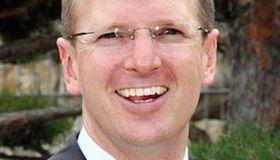 Celesio-Treasurer Andreas Sowa ist neuestes Mitlied des VDT-Vorstands.