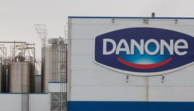 Danone nutzt die innovative Finanzierungsform Positive Incentive Loan bereits.