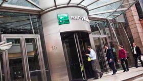 Die BNP Paribas hat mit dem Verpackungsspezialist Amcor und dem für Sammelbilder bekannten Panini-Konzern Blockchain im grenzübergreifenden Zahlungsverkehr getestet.