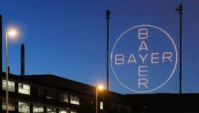 Bayer sammelt mit einem neuen Hybrid-Bond 1,3 Milliarden Euro ein.