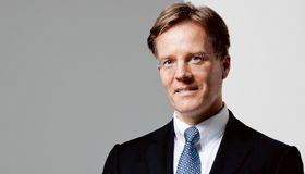 Jörg Boche ist der Leiter für den Bereich Konzern-Treasury bei Volkswagen.