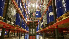 Der Chemiehändler Brenntag hat das Volumen seiner neuen Anleihe aufgrund der starken Nachfrage und der attraktiven Konditionen um 100 Millionen Euro aufgestockt.