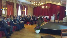 Treasurer fanden sich in Köln zum 3. Cash Management Campus zusammen.