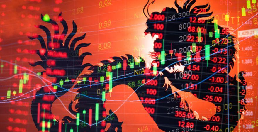 China dämmt mit Kontrollen die Kapitalflucht ein.
