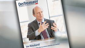Henkel-Treasurer Michael Reuter sprach mit DerTreasurer über Anleihen und Akquisitionsfinanzierungen.