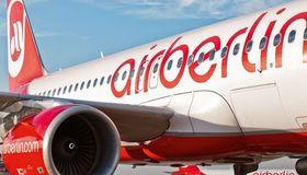 Die zweitgrößte deutsche Airline Air Berlin ist insolvent und erhält einen Übergangskredit.