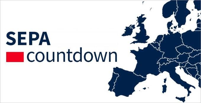 Sepa Countdown