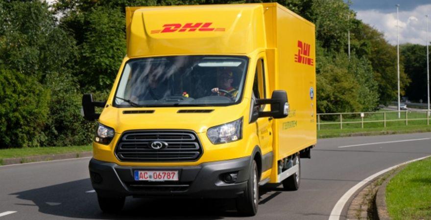 Die Deutsche Post DHL Group will mit einem Teil des Emissionserlöses ihr Pensionsvermögen erhöhen.