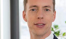 Wirecard-Finanzmanager Thorsten Holten hat einen Zukauf in den Vereinigten Staaten mit dem Deal Contingent Forward gehedgt.