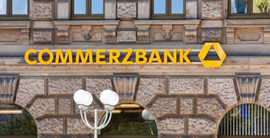 Durch eine Garantie der EIB-Gruppe kann die Commerzbank zusätzliche Kredite an  mittelständische Unternehmen ausgeben.